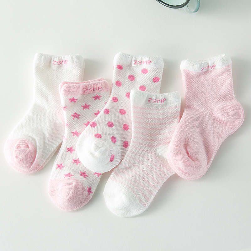 2016 new baby boy socks Cotton Baby Socks Short Socks baby girl socks ZS-58EW