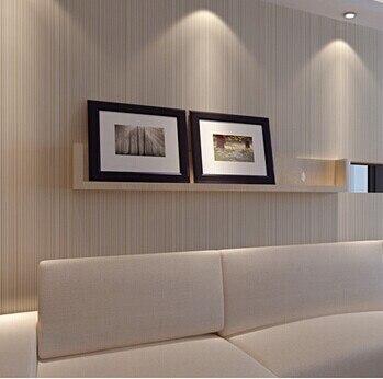 tienda online envo gratis tejidas papel pintado moderno minimalista finas rayas verticales wallpaper saln dormitorio papel tapiz de fondo aliexpress - Papel Pintado Rayas Verticales
