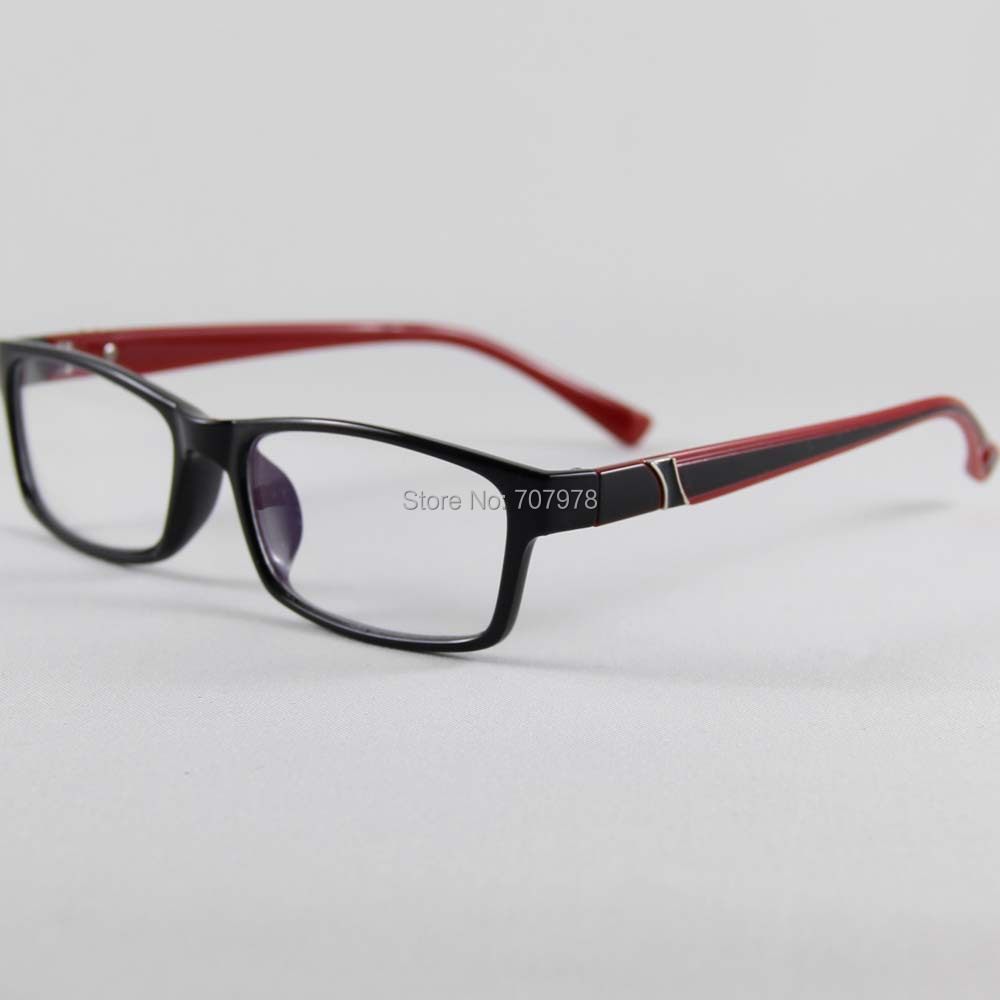 Computer Glasses Clear Acrylic Lens UV protect Antiradiation ...