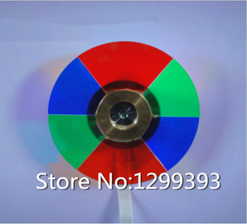 Projector Color Wheel for   Infocus SP5700   Free shipping