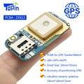 ZX612 Mini GSM GPS Lbs tracker Stellungsregler Locator DIY High integration PCBA SOS Alarm Plattform APP Tracking für Kinder fahrzeug|lbs tracker|gps lbs trackergps lbs -