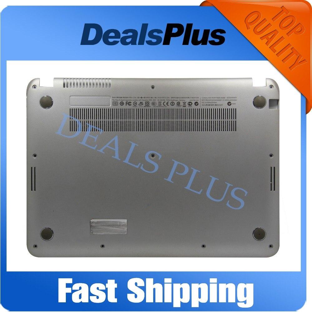 Remplacement Utilisé D Shell Pour HP Spectre XT Pro 13 Bas Cas De Couverture De Base