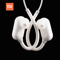 Original Xiaomi Sport Bluetooth Wireless Headphones V4 1 Volume Control Earphone For IPhone 7 Xiaomi Redmi
