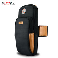 XOOMZ Universal Mobile Phone Sport Armband Bag Smartphone Cover Outdoor Case Pouch For IPhone 6 Plus