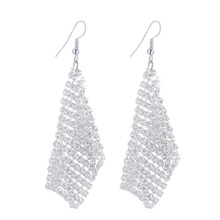 CACANA Long Earrings  Dangle  Earrings For Women Tassel Bohemia Style Fashion Bijouterie Hot Sale No.A501