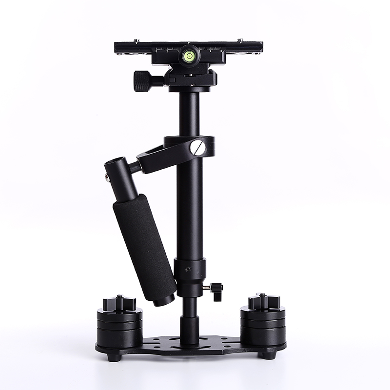 DHL S40 40cm Professional Handheld Stabilizer Steadicam for Camcorder Digital Camera Video Canon