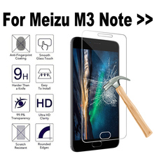 For Meizu M3 Observe Tempered Glass Display screen Protector Movie 2.5D Display screen Guard For Meizu M three Observe Cell Telephone Protecting Movies Case