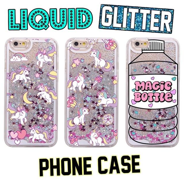 coque unicorn iphone 7