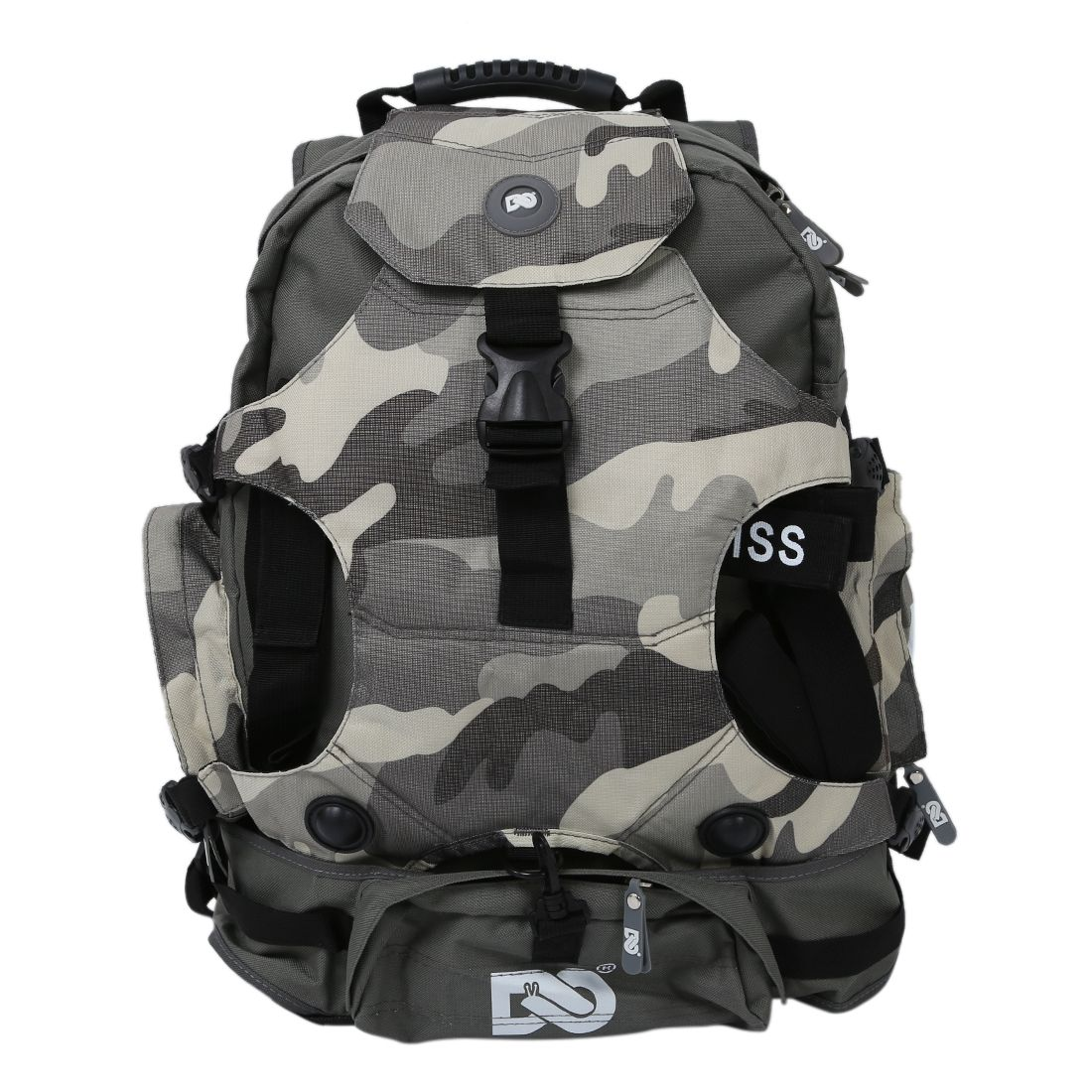 5 X SNNY NEWBRAND Camo Carrying Case Backpack Bag For DJI INSPIRE 1 Quadcopter