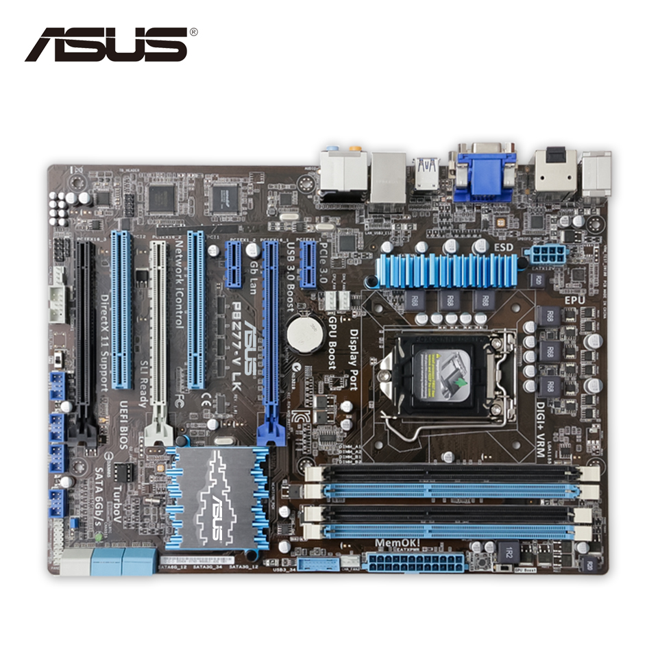 ASUS P8Z77-V LK LAN DRIVERS WINDOWS