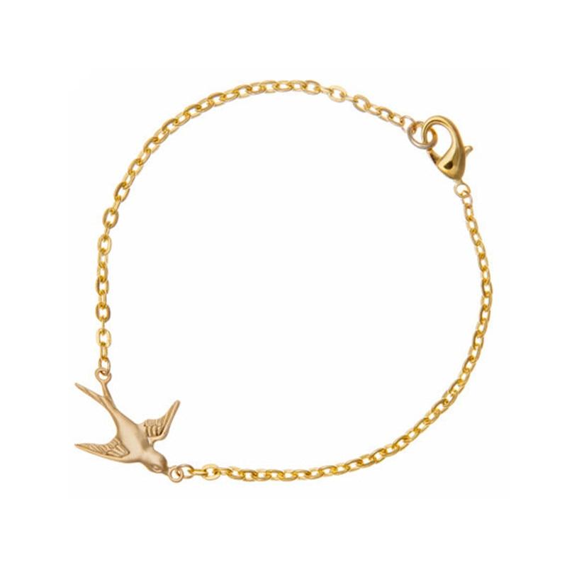 Trendy Swallow Bracelet...