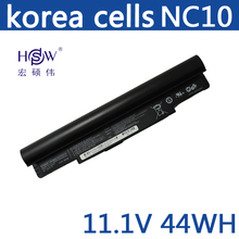 HSW ноутбука Батарея AA-PB6NC6E AA-PB6NC6W AA-PB8NC6B AA-PB8NC8B AA-PL8NC6W BA43-00189A для Samsung NC10 NC20 N110 N120