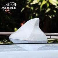 For Honda CRV Antenna Shark Fin Styling Car Signal Radio Aerial Antenne Auto Antena Coche Sharkfin
