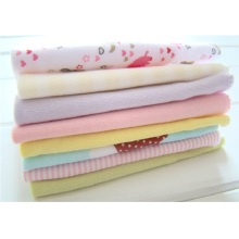 8pcs/pack 100% Cotton Newborn Baby Towels