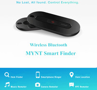 NEW MYNT Smart Anti Lost Tracker Bluetooth Finder Alarm Locator Portable Small And Exquisite APP Compatible