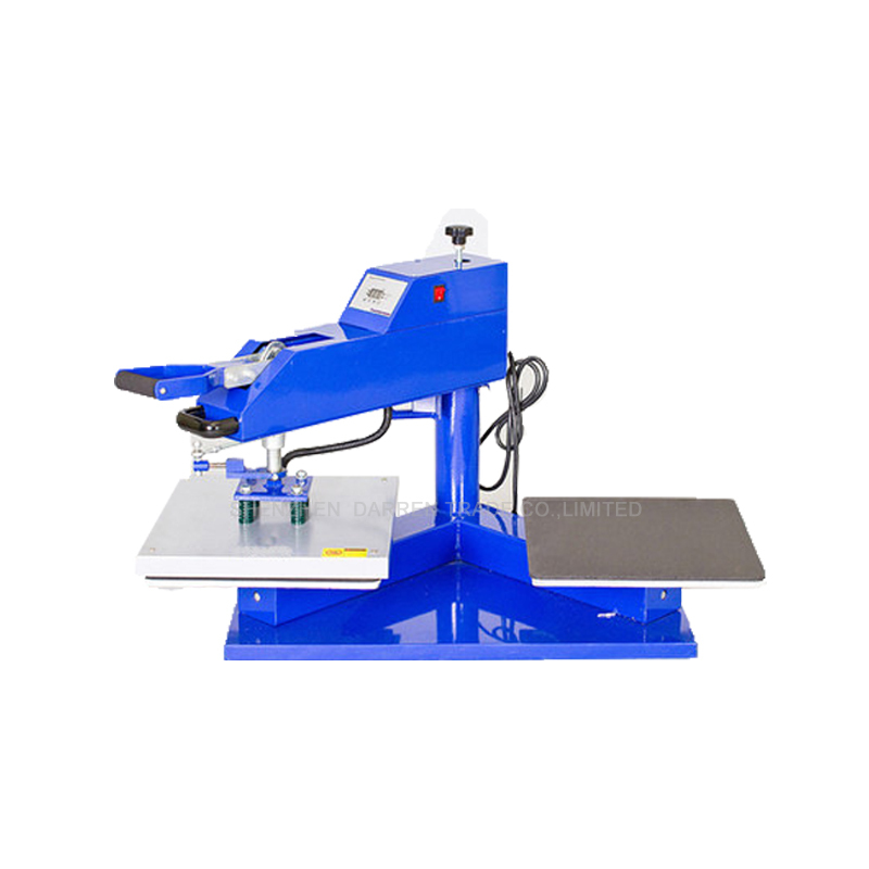 High quality Double Tables Heat Press Machine|  - title=