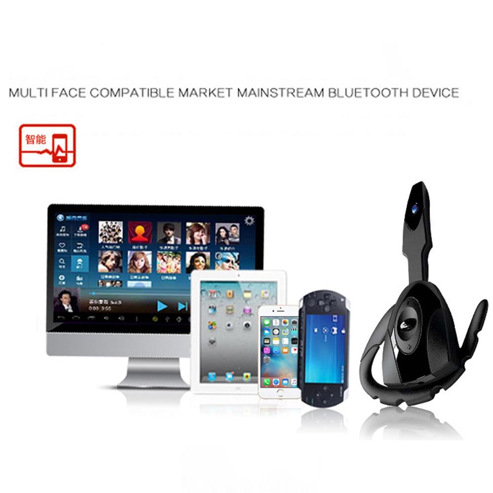 OGV Gaming kõrvaklapid Bluetooth 4.0 traadita laetav - Kaasaskantav audio ja video - Foto 4