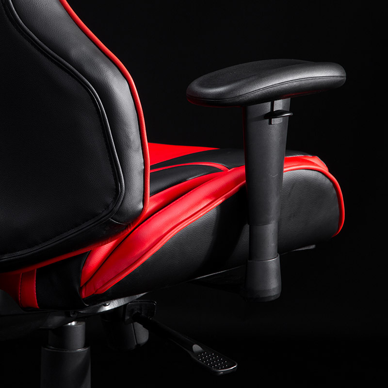 Big And Tall Gaming Chair Large Size Racing Chair High Back Ergonomic Computer  Chair Leather Swivel Executive Office Chair In Office Chairs From Furniture  ...