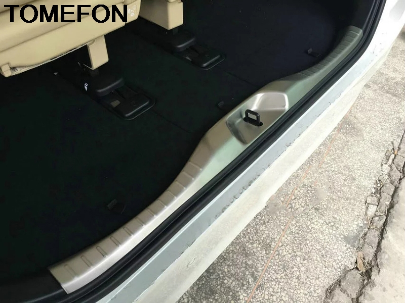 Tomefon exterior for toyota alphard vellfire ah30 2015 - Exterior door threshold replacement parts ...