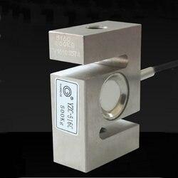 GUANG CE YZC 516C S wiązki kompresji komórek obciążenia 100 kg 200 kg 500 kg 1 t 1.5 t 2 t czujnik ważenia|Przyrządy do pomiaru poziomu|   -