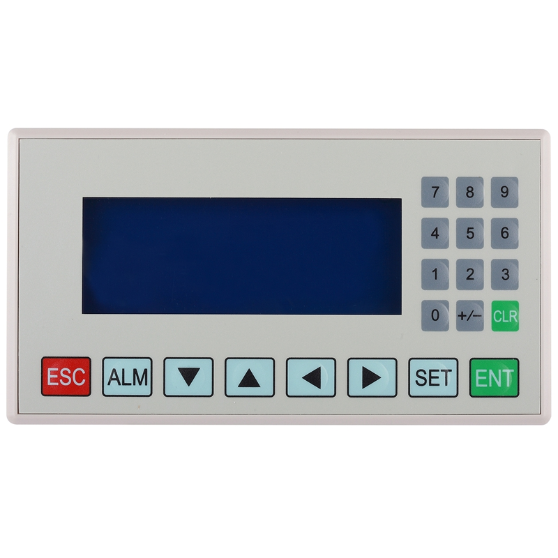 ELC-MD204L ,touch screen, for ELC ,PR PLC expansion module elc md204l text panel