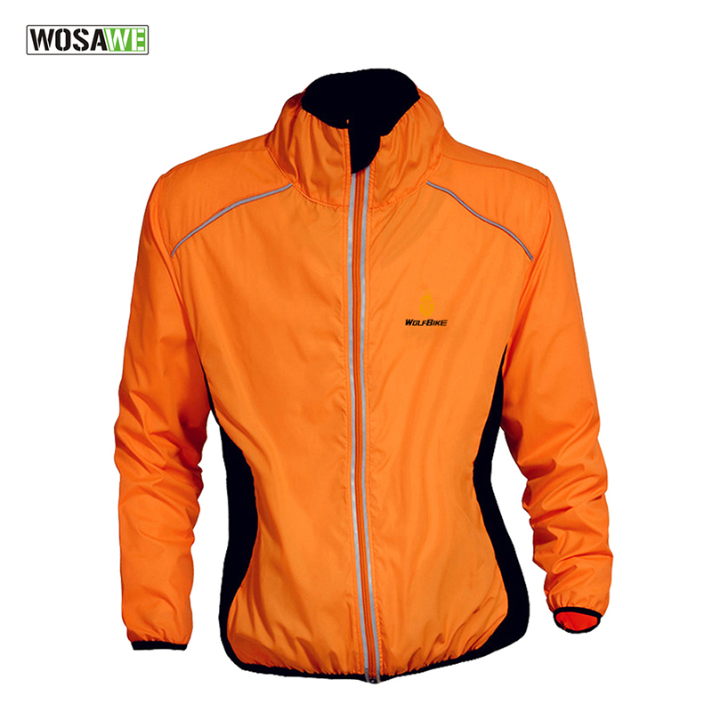 Orange Waterproof Jacket Reviews - Online Shopping Orange