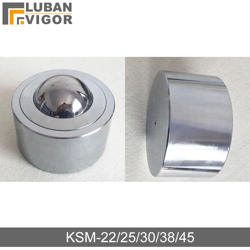 Factory outlets KSM-22/25/30/38 Heavy universal Ball bearing casters/wheel,Transport sphere,Transmission systefurniture wheelFactory outlets KSM-22/25/30/38 Heavy universal Ball bearing casters/wheel,Transport sphere,Transmission systefurniture wheel