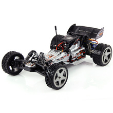 28cm 1:18 WLtoys 4×4 Shaft Drive Trucks Speed RC stunt  Race car Toys for Boys Christmas Gifts DIY F1 car Model