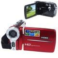 2018 neue Freies Verschiffen! Hohe Qualität 3 Zoll Digital Video Camcorder Kamera Mit Tft Lcd 720p Hd 20mp16x Zoom Dv Warme Erinnerungen-in Kompaktkameras aus Verbraucherelektronik bei