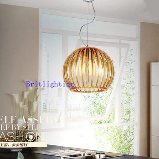 Aliexpress Buy Plastic Pendant Lamp Single Kitchen