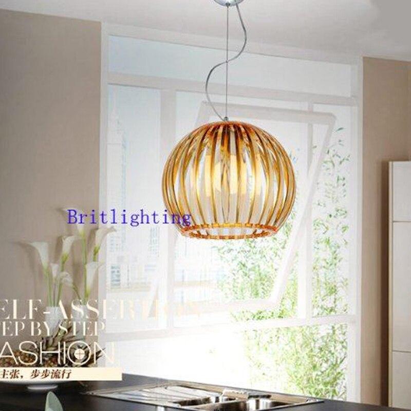 plastic pendant lamp single kitchen lighting cheap island lighting
