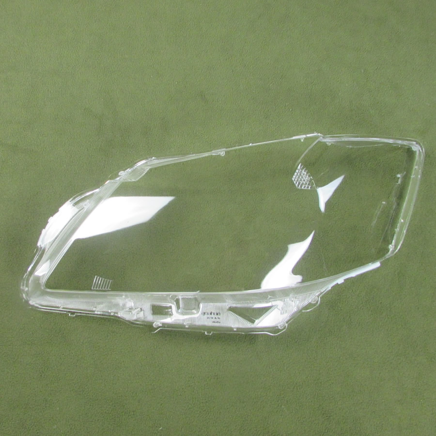 Za Toyoda Camry 06-08 poklopac prednjih svjetiljki sjenilo - Svjetla automobila - Foto 2