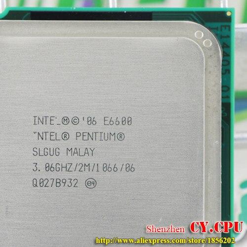 pentium e6600 | eBay