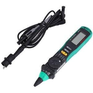 Image 2 - MasTech MS8211D Pen Type Digital Multimeter Auto Range DMM Multitester Voltage Current Tester Logic Level Tester