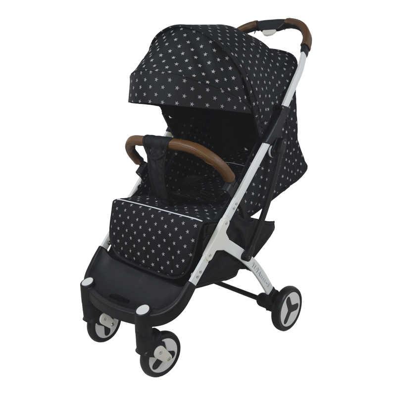 YOYA Plus3 детская коляска Подлинная фирменные товары качество с подарком детская коляска в горячая Распродажа Фирменное подлинное качественное обслуживание