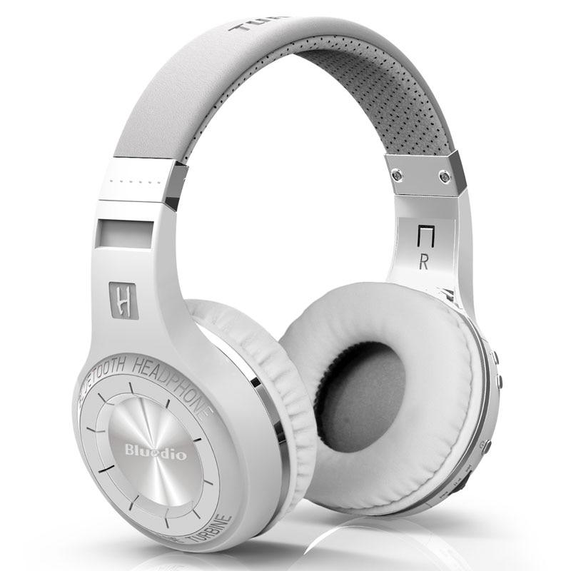 Bluedio HT 4.1 Bluetooth Headset Headphones Wireless Headphone with Microphone Sport Earphone for iPhone Android Phone bluedio t4s bluetooth headphones with microphone wireless headset for iphone huawai xiaomi headphone