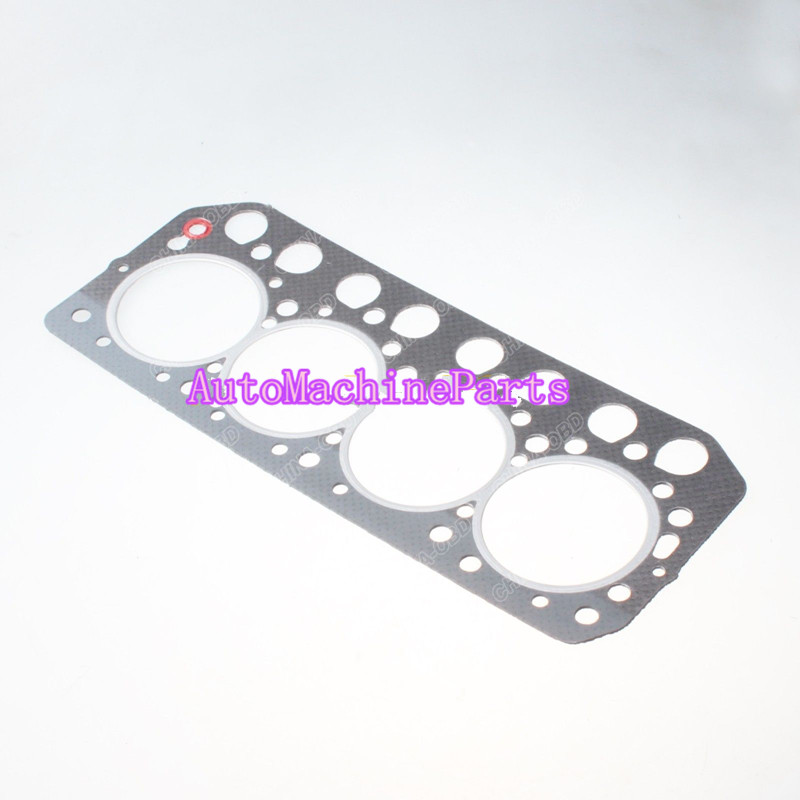 New Head Gasket for Mitsubishi S4L S4L2 Engine TCM Forklift and Generator mitsubishi heavy srk28hg s