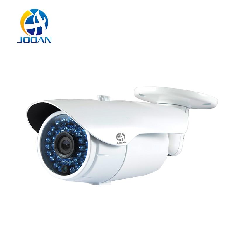 bilder für JOOAN 703ERC 2MP ONVIF Ip-kamera 1080 P Kugel POE Überwachungskamera Wasserdichte Nachtsicht 36 IR-Leds Weiß CCTV Netzwerkkamera
