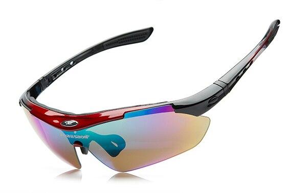 Hot Tactical Oculos Ciclismo Cycling Glasses Men Women fietsbril Gafas Ciclismo Bike Sports Cycling Sunglasses Eyewear 0089PC