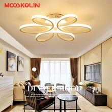 New design modern led ceiling light for living room bedroom dining room aluminum body font b