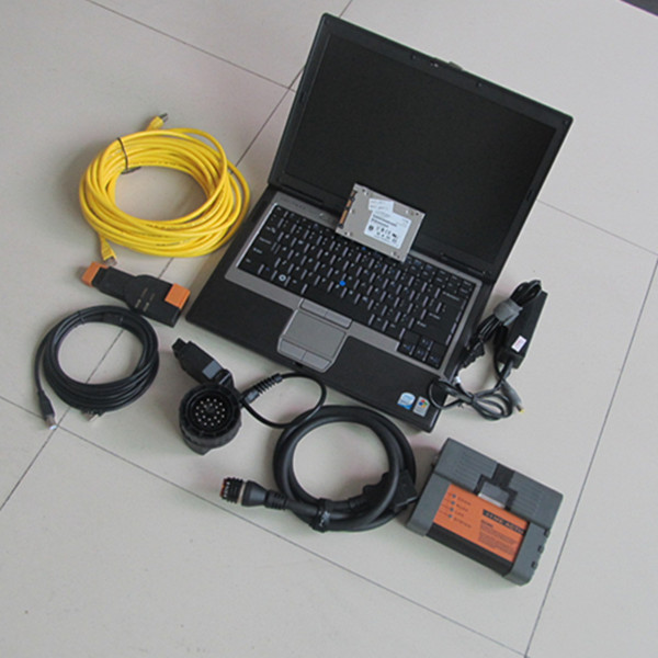 Special Offers For bmw diagnostic scanner for bmw icom a2 with software ssd 480gb ista expert mode with laptop d630 super set