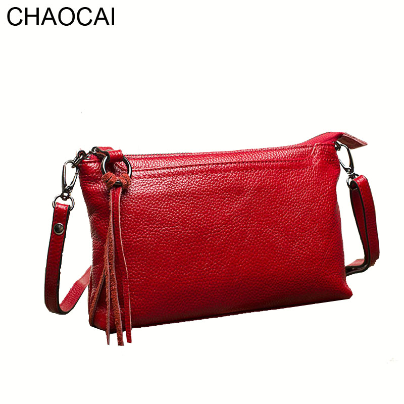 fashion women shoulder bag genuine leather small handbag female rear leather cowhide shoulder bag girl crossbody bag colors 2017 women bag cowhide genuine leather fashion folding handbag chain shoulder bag crossbody bag handbag party clutch long wallet
