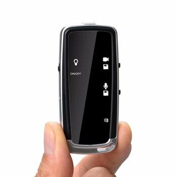 ミニビデオカメラカメラポータブル 720 HD マイクロカメラキーチェーンペンデジタルビデオボイスレコーダーミニ DV DVR カム個人ギフト