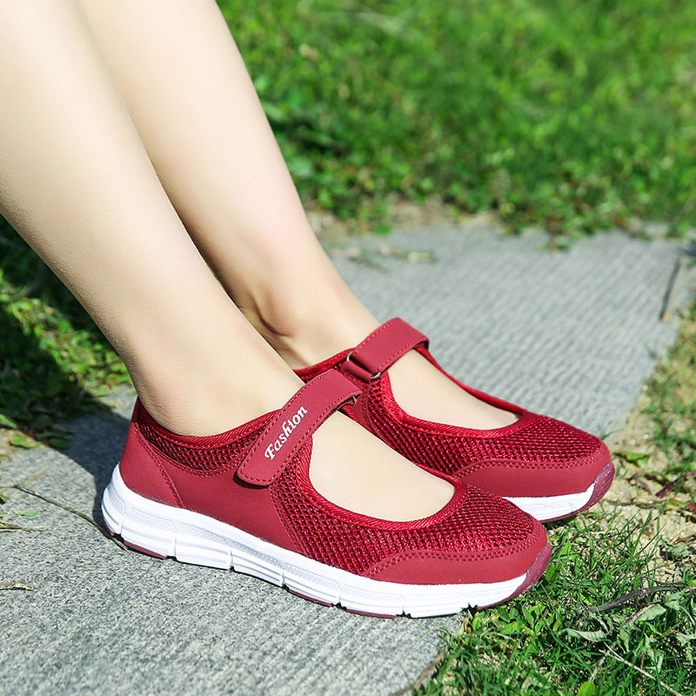 Casual Shoes Women Sneakeradults Trainers Summer Running