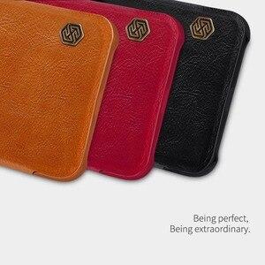 Image 2 - Xiaomi Redmi için Not 7 kılıf kapak çevirin, PU deri kılıf Xiaomi Redmi için Not 7 pro lüks vintage cüzdan katlanır kitap