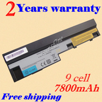 JIGU New 6600mah Laptop battery L09C3Z14 L09C6Y14 L09M3Z14 L09M6Y14 for Lenovo ThinkPad S100 S100c S10 3 S110 S205 U160 U165 M13