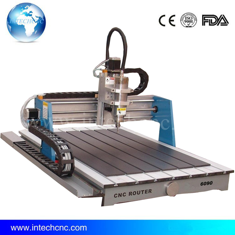 Cnc Machine For Sale >> Fast Speed Cnc Milling Machininglfg6090 Small Cnc Milling Machine