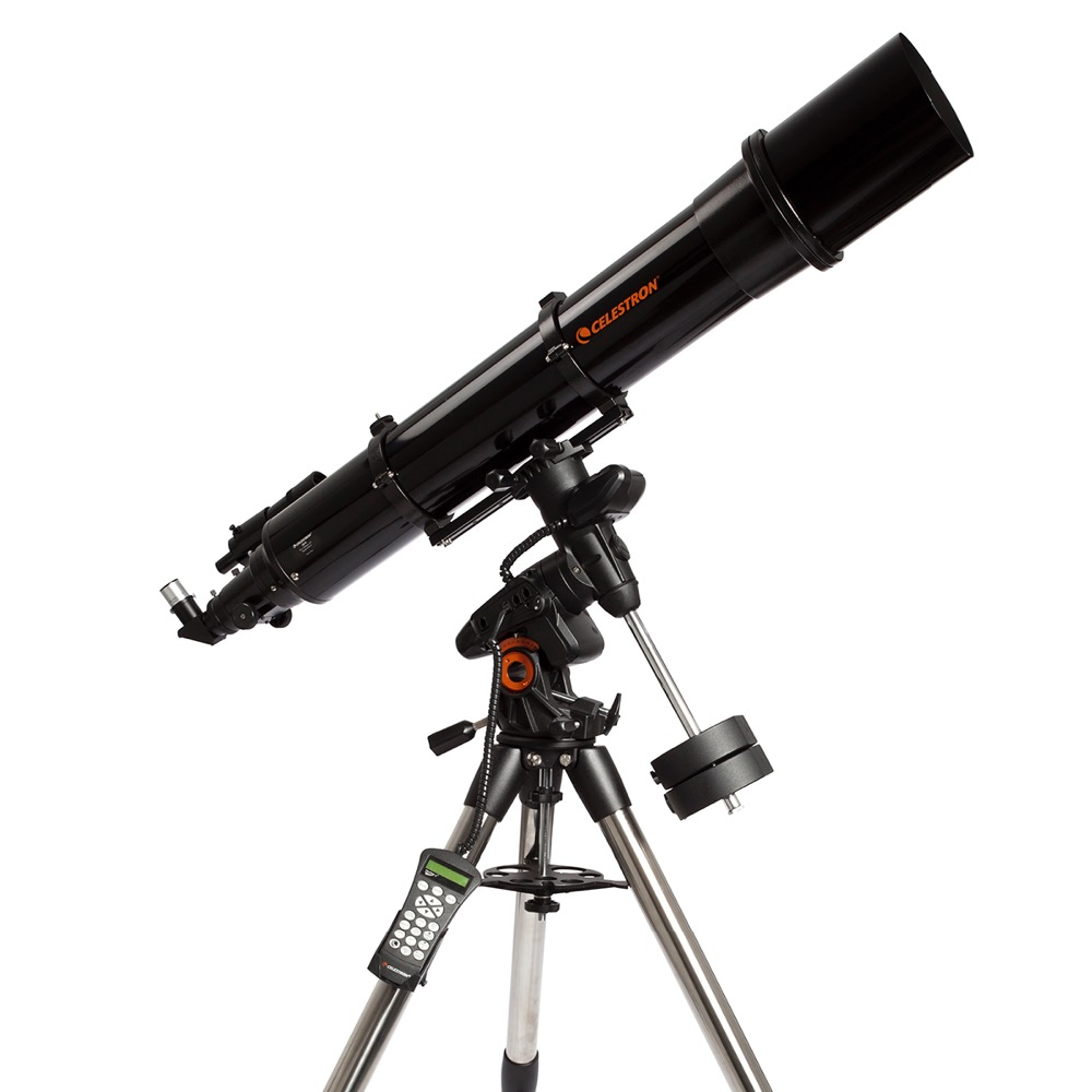 Celestron Advanced VX télescope réfracteur 6