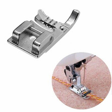 Prensatelas de 3 agujeros para máquina de coser doméstica 2AA7023