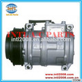 COMPRESSOR For Mercedes-Ben Sprinter W126 R107 A124 R129 W638 W124 S124 447100-8630